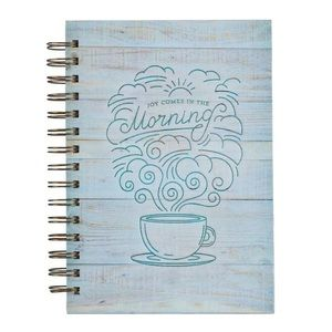 Spiral Journal Joy Comes In The Morning 192 pages